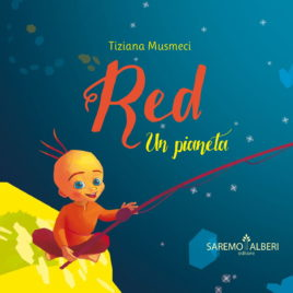Red, Un pianeta E-Book