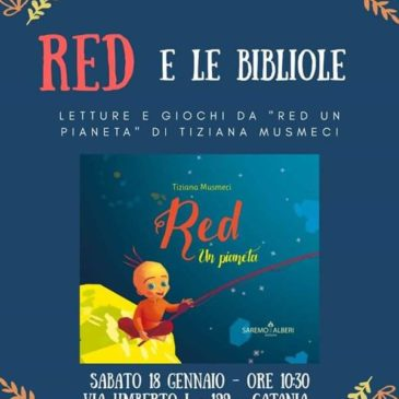 RED A CATANIA!