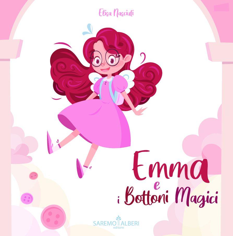 Emma e i Bottoni Magici