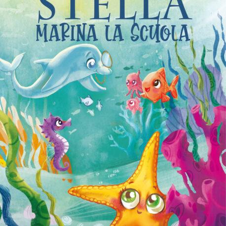 Copertina Stella marina 2